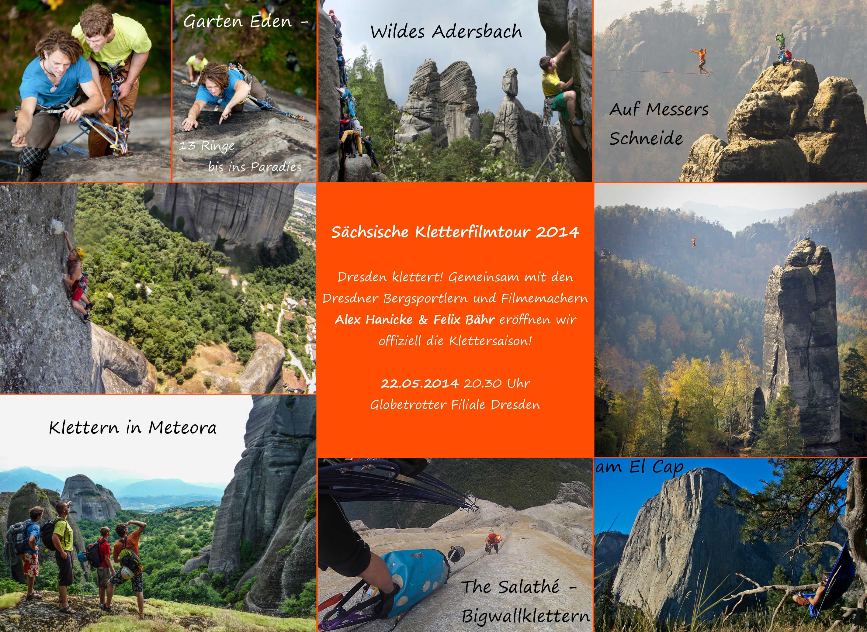 Kletterfilmtour2014